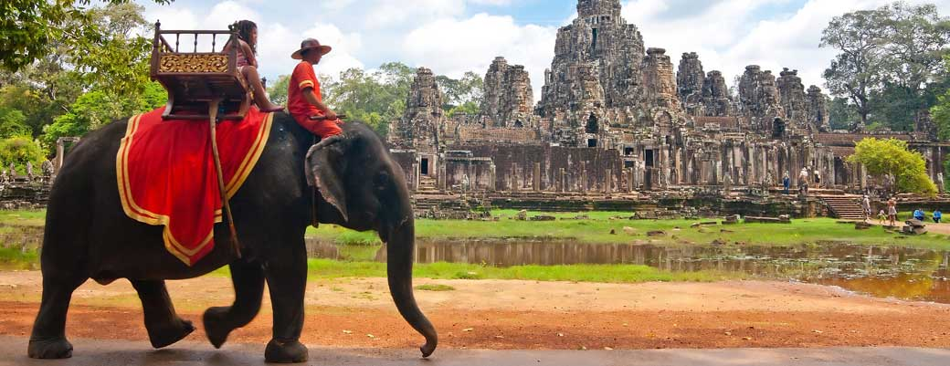 US$20. Explorer 1 Day Angkor wat Tour